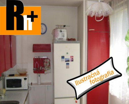 Foto 3 izbový byt Košice-Dargovských hrdinov . na predaj