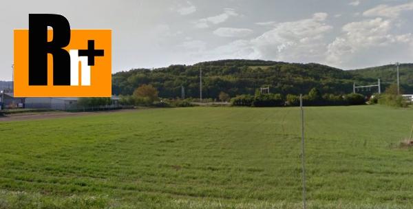 Foto Na predaj Trenčianske Bohuslavice Trencianske Bohuslavice pozemok pre komerčnú výstavbu
