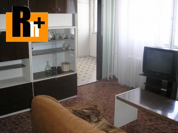 Foto Nová Dubnica 1 izbový byt na predaj