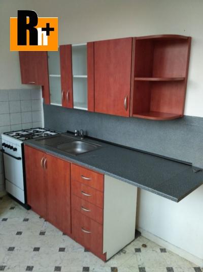 Na pronájem byt 1+1 Ostrava Hrabůvka Františka Hajdy - exkluzívně v Rh+