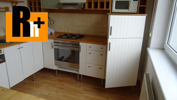 Foto Bratislava-Podunajské Biskupice Uzbecká na predaj 2 izbový byt - 66m2