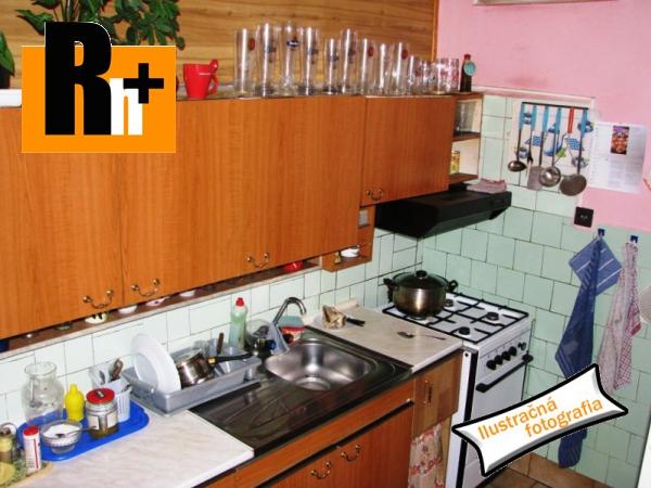 Foto 2 izbový byt na predaj Martin - TOP ponuka