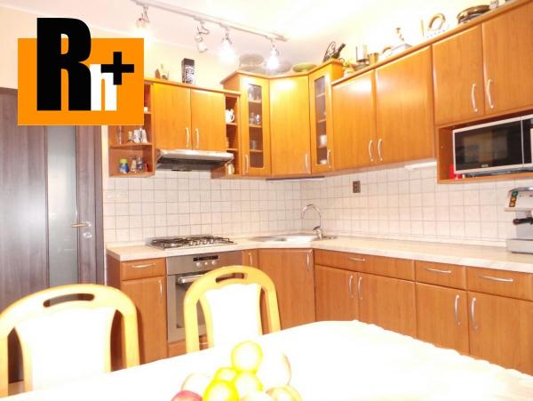 Foto 3 izbový byt na predaj Bratislava-Petržalka Gercenova - rezervované