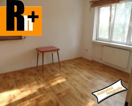 Foto 1 izbový byt na predaj Košice-Západ .