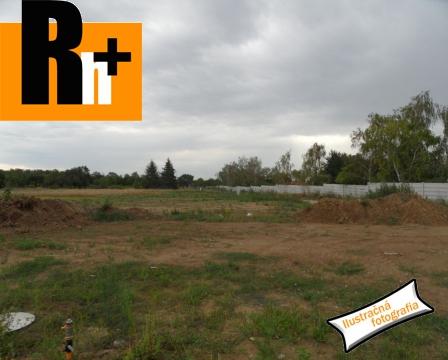 Foto Na predaj Streda nad Bodrogom . pozemok pre bývanie