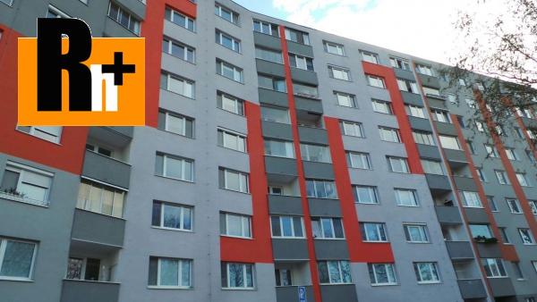 Foto 3 izbový byt na predaj Bratislava-Petržalka Topoľčianska - TOP ponuka