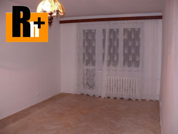 Foto 2 izbový byt na predaj Dubnica nad Váhom Pod Kaštieľom