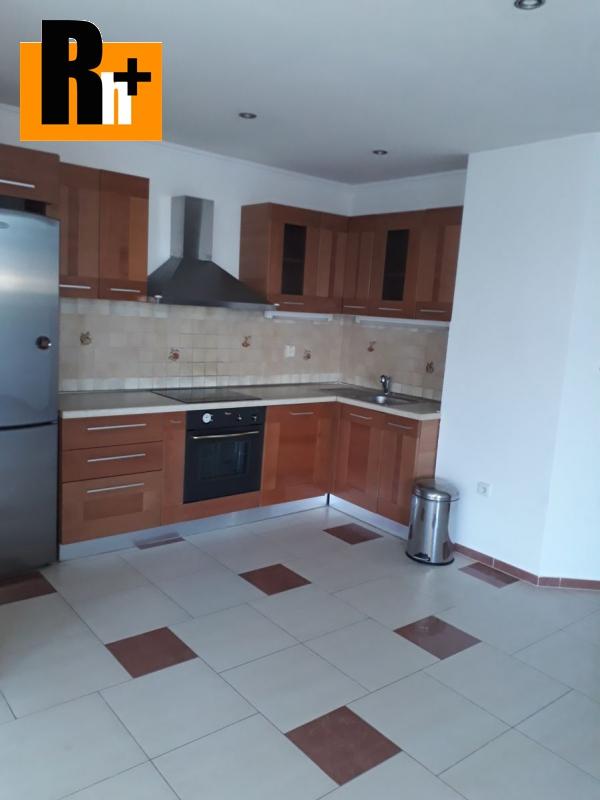 Foto Na predaj 4 izbový byt Bratislava-Staré Mesto Boženy Němcovej - TOP ponuka