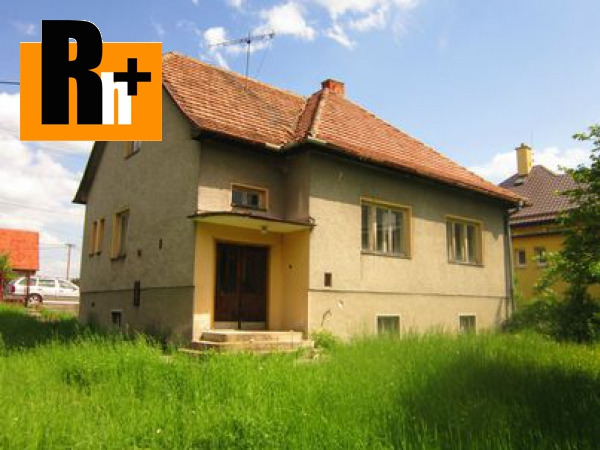 Foto Na predaj rodinný dom Nedožery-Brezany s velkým pozemkom - 2080m2