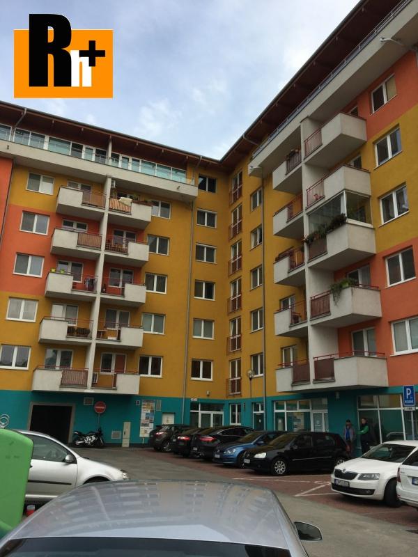 Foto Bratislava-Petržalka Šustekova 3 izbový byt na predaj - novostavba