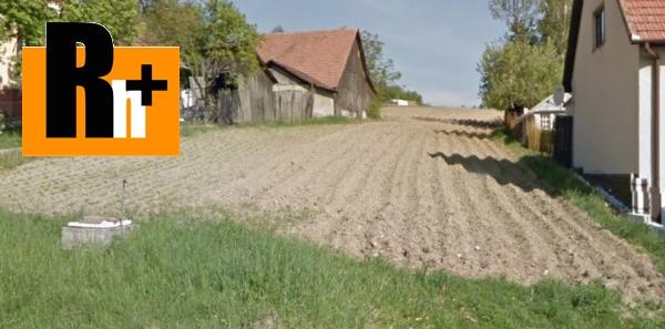 Foto Horná Súča Dúbrava pozemok pre bývanie na predaj