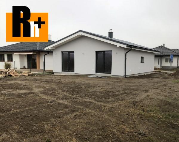 Foto Bernolákovo rodinný dom na predaj - TOP ponuka