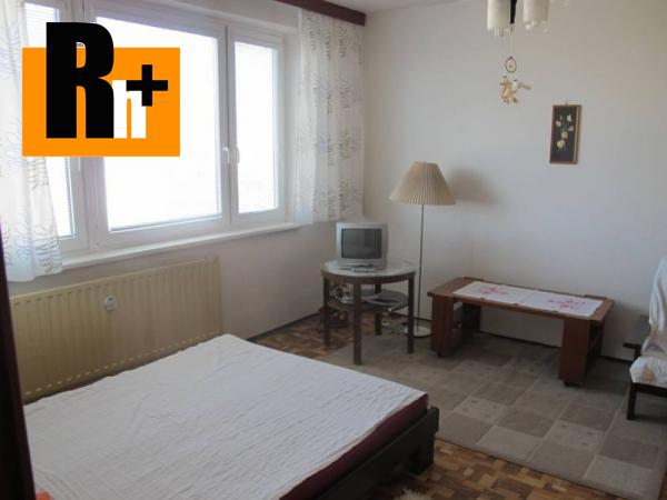 Foto Na predaj Dubnica nad Váhom Centrum 2 1 izbový byt