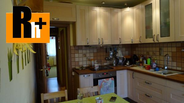 Foto Na predaj Senec J.Farkaša 4 izbový byt - exkluzívne v Rh+