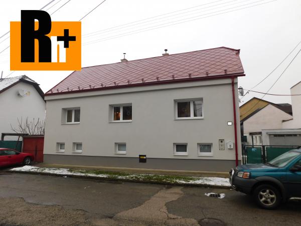 Foto Rodinný dom Žilina Závodie na predaj - TOP ponuka