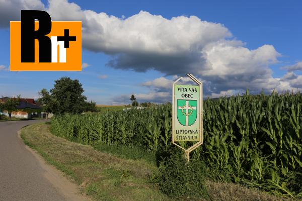 Foto Na predaj Ružomberok pozemok pre bývanie - znížená cena