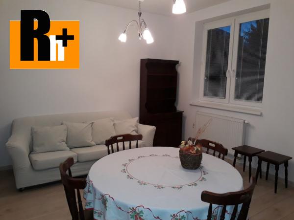 Foto Na predaj 2 izbový byt Pezinok Záhradná - rezervované