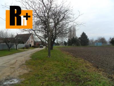 Pata Majerska 1 orná pôda na predaj - TOP ponuka