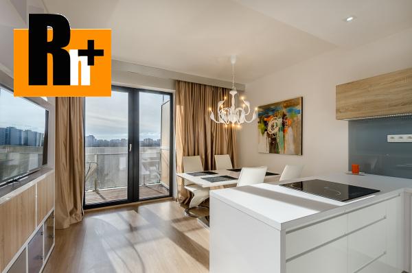 Foto Na predaj 1 izbový byt Bratislava-Petržalka PETRŽALKA CITY - exkluzívne v Rh+