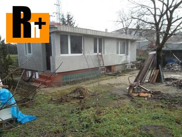 Foto Na predaj chata Bratislava-Ružinov Vlčie hrdlo - TOP ponuka