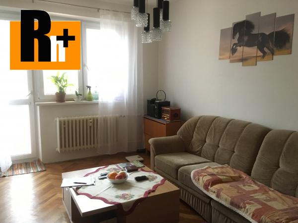Foto Na predaj Košice-Staré Mesto Tyršovo nábrežie 2 izbový byt