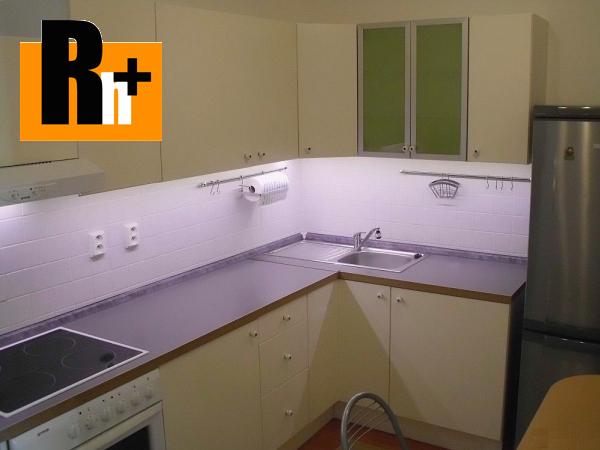 Foto Na predaj 1 izbový byt Bratislava-Vrakuňa Dvojkrížna - TOP ponuka