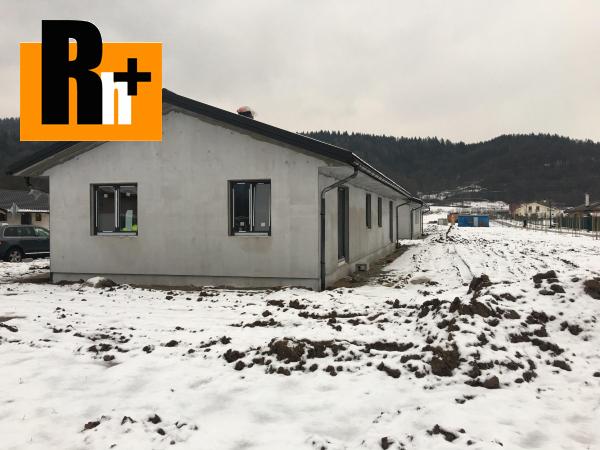 Foto Na predaj Svederník Lipová Alej rodinný dom - rezervované
