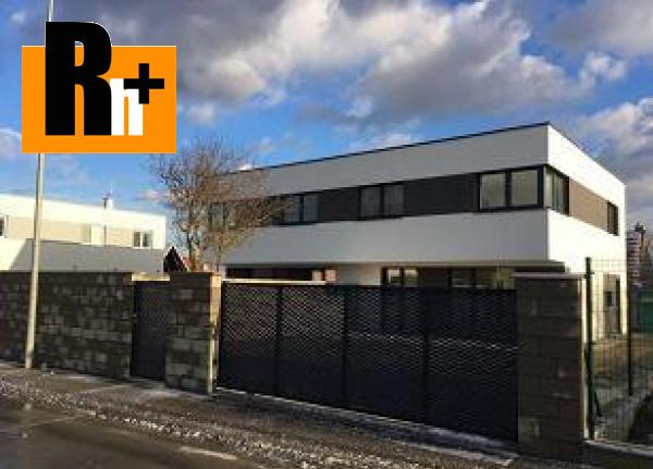 Foto Na predaj rodinný dom Bratislava-Rusovce Rusovce - TOP ponuka