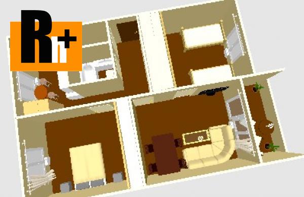 Foto Na predaj 3 izbový byt Martin