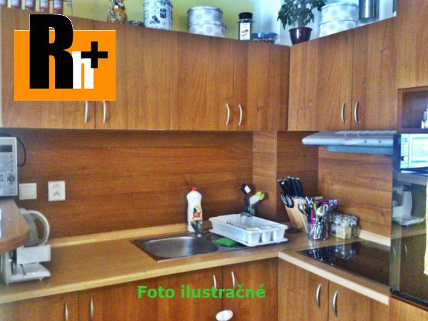 Foto Považská Bystrica Pionierska na predaj 2 izbový byt - tehlová stavba
