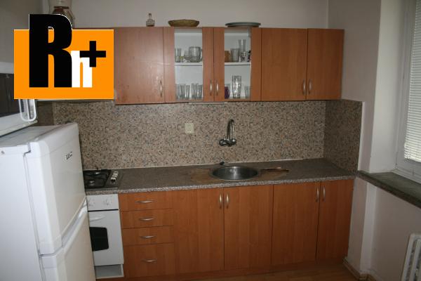 Foto 1 izbový byt na predaj Bratislava-Staré Mesto Vazovova - rezervované