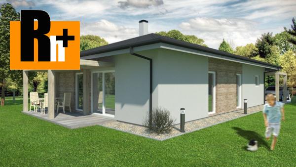 Foto Žilina Lietava 4-izbový bungalov na predaj rodinný dom - rezervované