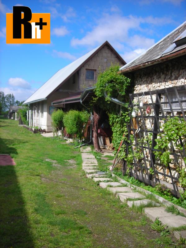 Foto Na predaj Budkovce . rodinný dom - ihneď k dispozícii