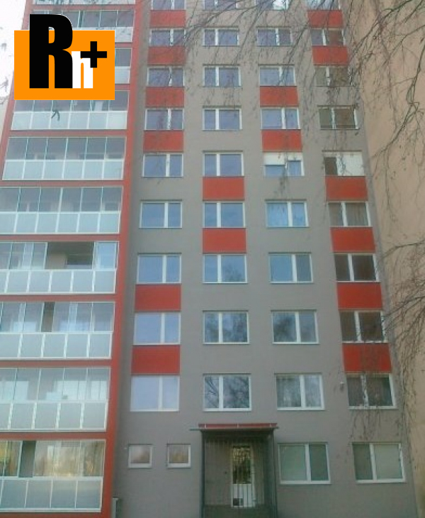Foto 2 izbový byt na predaj Košice-Nad jazerom Uralská