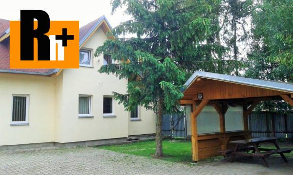 Foto Vysoké Tatry Veľká Lomnica penzión na predaj