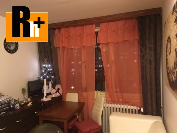 Foto Na predaj Košice-Juh Miškovecká 2 izbový byt