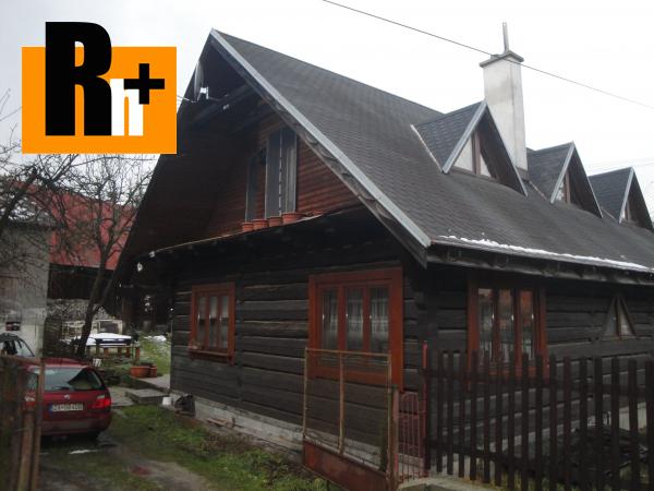 Foto Dlhé Pole rodinný dom na predaj - exkluzívne v Rh+
