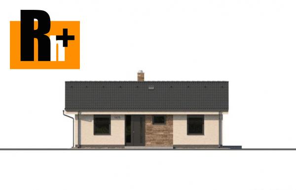 Foto Rodinný dom na predaj Reca Parková Alej - novostavba