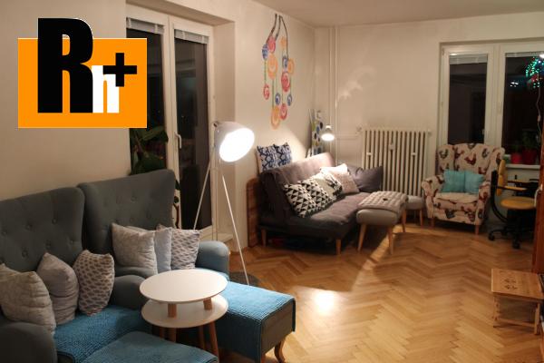 Foto Na predaj Košice-Sever Vodárenská 2 izbový byt - tehlová stavba