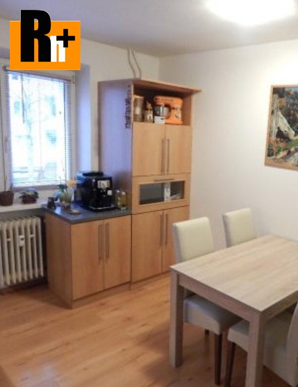 Foto 2 izbový byt na predaj Martin