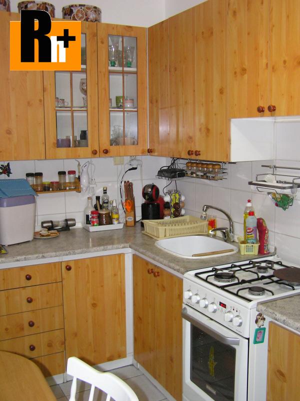 Foto Kežmarok Toporcerová 2 izbový byt na predaj - s balkónom