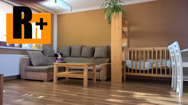 Foto Trnava 3 izbový byt na predaj - novostavba