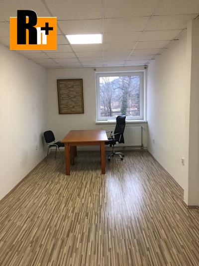 Žilina širšie centrum kancelárie na prenájom - TOP ponuka