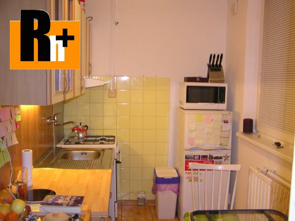 Foto Na predaj 1 izbový byt Kežmarok - rezervované