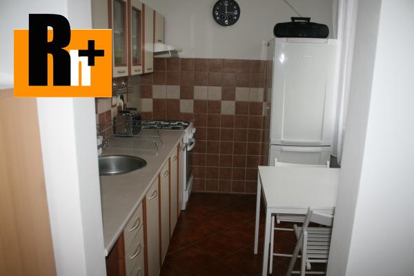Foto Na predaj 1 izbový byt Bratislava-Ružinov Vlčie hrdlo