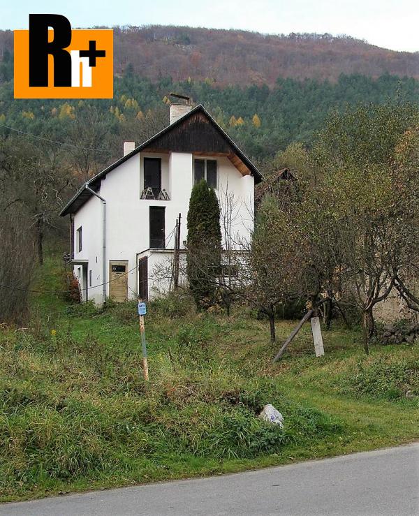 Foto Šípkov na predaj rodinný dom - znížená cena
