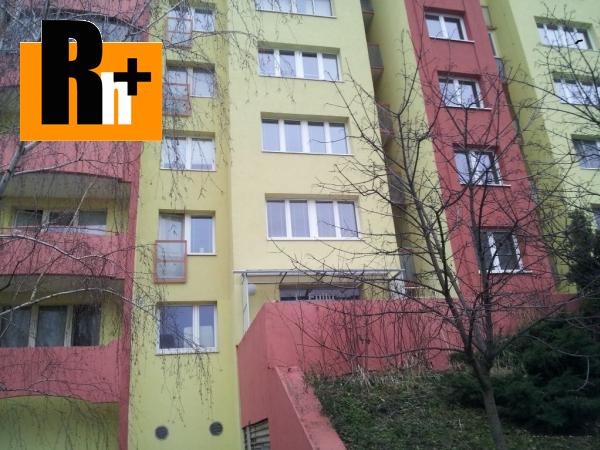 Foto Na predaj Bratislava-Karlova Ves Ľudovíta Fullu 2 izbový byt - TOP ponuka
