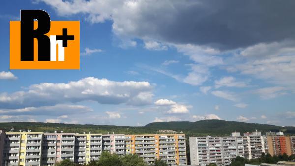 Foto Na predaj 2 izbový byt Bratislava-Dúbravka Hanulova - TOP ponuka
