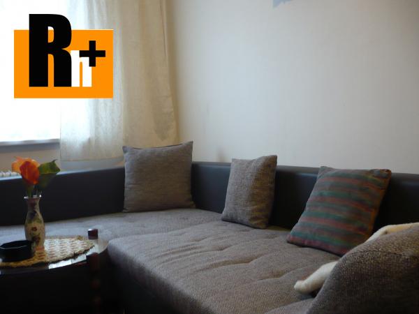 Foto 2 izbový byt na predaj Bratislava-Ružinov Vlčie hrdlo