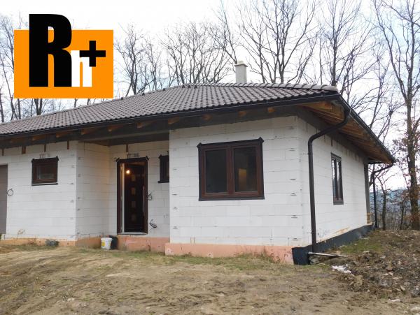 Foto Rodinný dom Bytča na kľúč na predaj - TOP ponuka